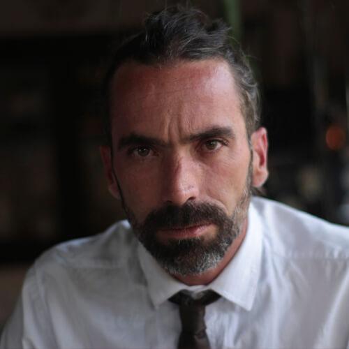 Pablo Mejía